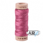 Aurifloss - 6-strand cotton floss - 2452 (Dusty Rose)